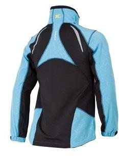 Лыжная Куртка One Way Cata голубая