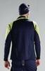 Nordski Premium лыжная куртка мужская green-blueberry - 3