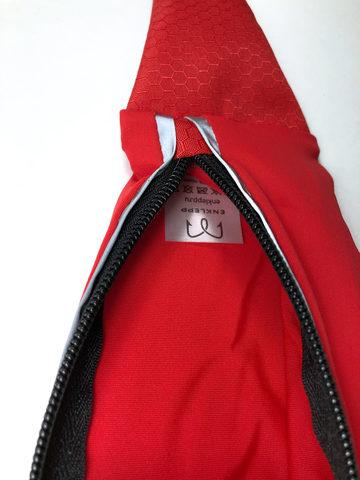 Enklepp Run Belt 365 пояс для бега red