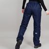 Nordski Montana теплые лыжные брюки женские iris - 2