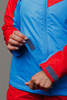 Nordski National 2.0 женская утепленная лыжная куртка - 4