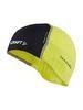 Craft Active Extreme X Wind ветрозащитная шапка лайм - 1