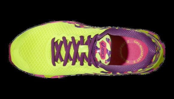 Asics Gel-Noosafast 2 кроссовки для бега женские - 5