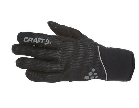 Лыжные перчатки Craft Touring Black