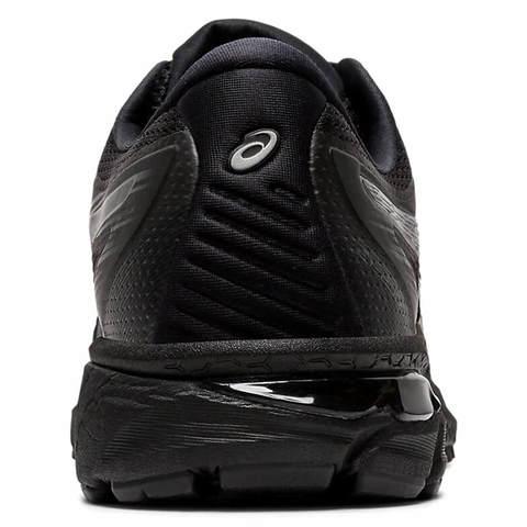 Asics Gt 2000 8 2E беговые кроссовки мужские черные