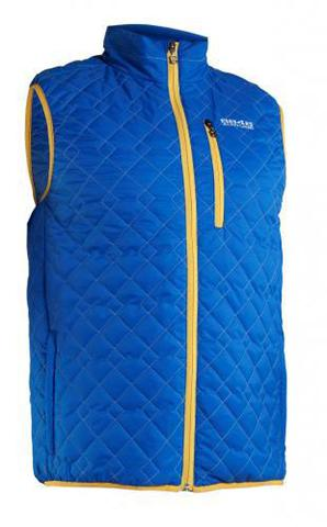 Мужской жилет 8848 Altitude Primaloft Coster (blue)
