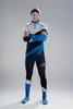 Nordski Jr Premium детский гоночный комбинезон deep blue - 1