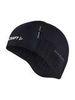 Craft Active Extreme X Wind ветрозащитная шапка черная - 1