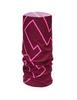 Noname Headwear многофункциональная бандана dark rose - 2