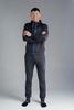 Nordski Cuff мужские спортивные брюки grey - 2
