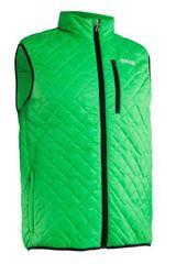 Мужской жилет 8848 Altitude Primaloft Coster (neon green)