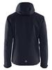 Craft Utility теплая куртка мужская dark grey - 2