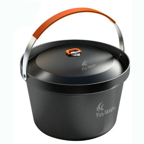 Fire-Maple Feast Rice Cooker 3L котелок