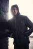 Craft Utility теплая куртка мужская dark grey - 3