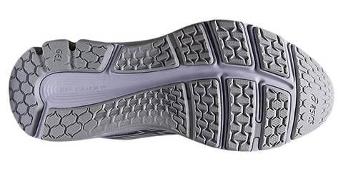 Asics Gel Pulse 12 кроссовки для бега женские серые