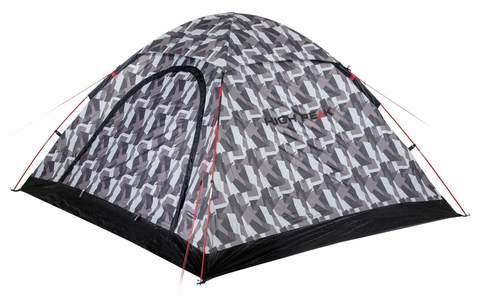 High Peak Monodome XL туристическая палатка четырехместная