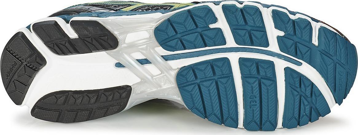 Asics Gel-Kayano 20 кроссовки для бега мужские grey - 4