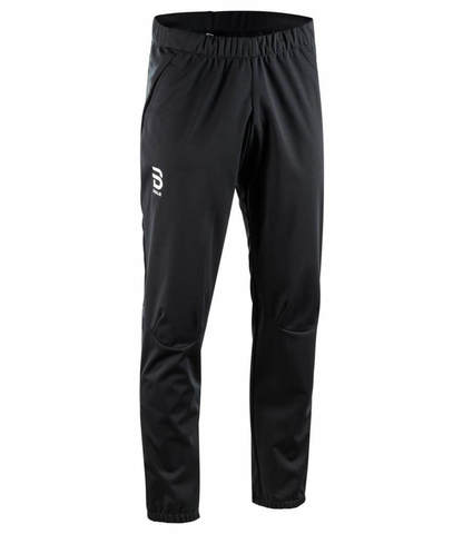Bjorn Daehlie Effect брюки мужские черные