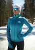 Nordski Motion Premium разминочный лыжный костюм женский Breeze - 2