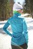 Nordski Motion Premium разминочный лыжный костюм женский Breeze - 3