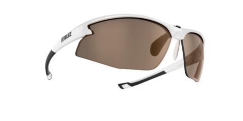 Спортивные очки Bliz Motion White