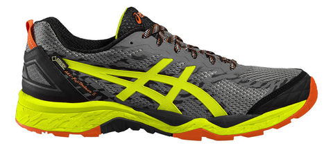 Asics Gel Fuji Trabuco 5 G-tx мужские кроссовки внедорожники