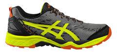 ASICS GEL-FUJITRABUCO 5 G-TX мужские кроссовки внедорожники