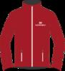Nordski Jr Россия разминочная лыжная куртка детская - 3