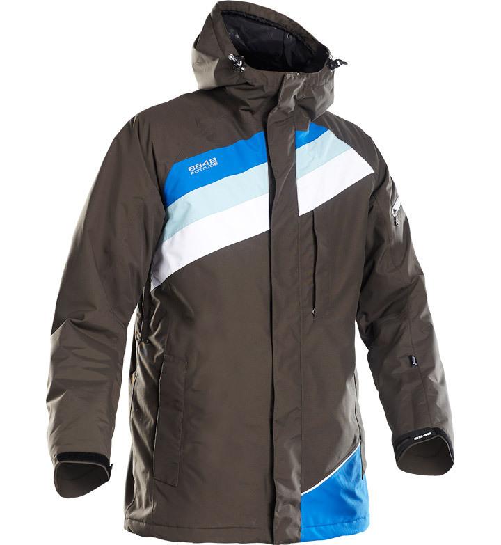 Горнолыжная куртка 8848 Altitude Ridge Mud Jacket