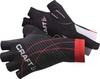 Велоперчатки Craft Elite чёрные - 1