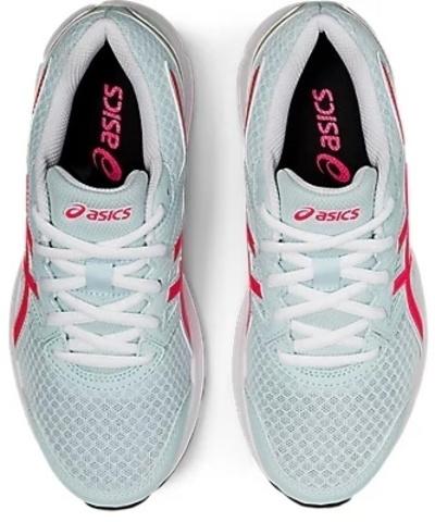 Asics Jolt 3 Gs кроссовки для бега подростковые голубые