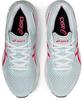 Asics Jolt 3 Gs кроссовки для бега подростковые голубые - 4