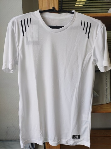 Nordski Run футболка для бега мужская white