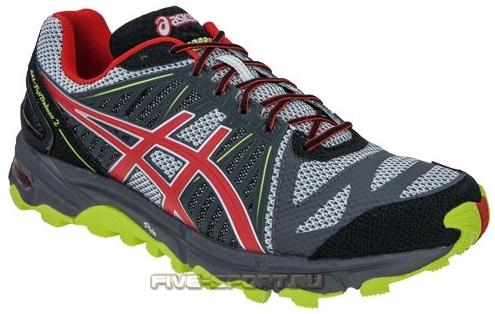Asics Gel-Fujitrabuco 2 Кроссовки для бега мужские - 2