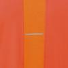 Asics SS Top футболка для бега мужская оранжевая - 2