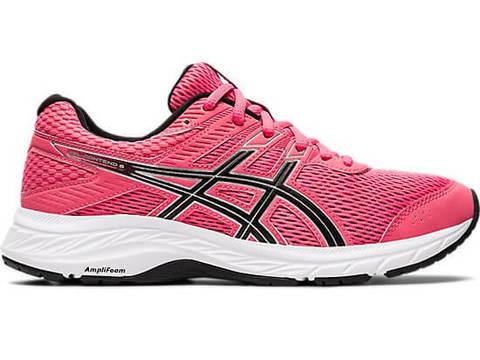 Asics Gel Contend 6 кроссовки для бега женские розовые