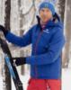 Nordski Motion Patriot прогулочная куртка мужская - 2