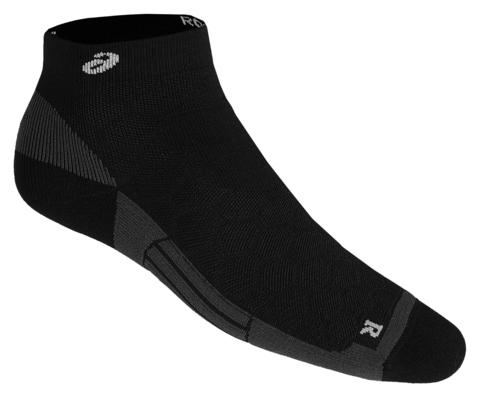 Asics Road Quarter носки черные