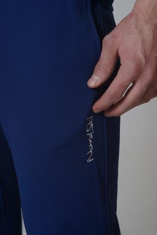Nordski Jr Cuff детские спортивные брюки Navy