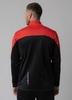 Nordski Active лыжный костюм мужской черный-красный - 3
