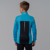 Nordski Jr Pro лыжный костюм детский breeze-black - 3