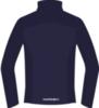 Nordski Motion мужская разминочная куртка blueberry - 4