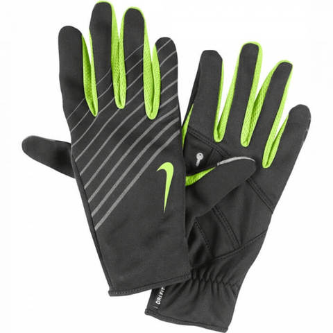 Перчатки для бега Nike Tech LightWeight Run Gloves