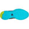 Asics Gel Sonoma 3 женские кроссовки внедорожники синие-серые - 2
