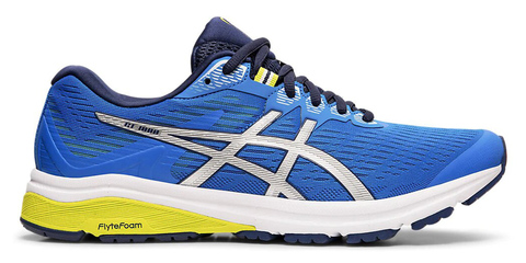 Asics Gt 1000 8 кроссовки для бега мужские синие
