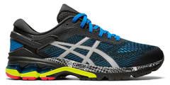 Asics Gel Kayano 26 Lite Show кроссовки для бега мужские черные