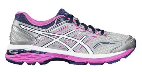 ASICS GT-2000 5 (2А) женские кроссовки для бега