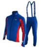 Olly разминочный лыжный костюм Russia 2 - 1