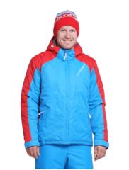 Nordski National 2020 прогулочная куртка мужская синяя