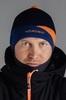 Nordski Line лыжная шапка orange - 2